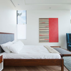 Contemporary Bedroom by SUBU Design Architecture
