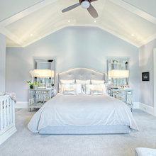 Calm, Cozy Bedrooms