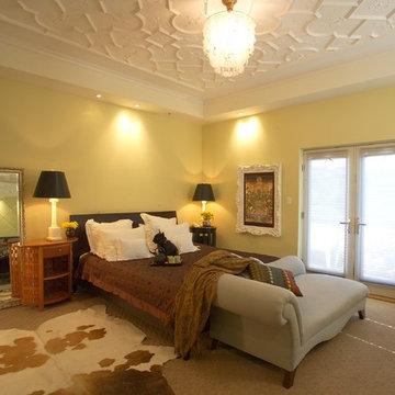 Romance Master Bedroom