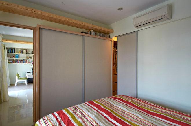 Asian Bedroom by 大衛麥可國際設計工程有限公司