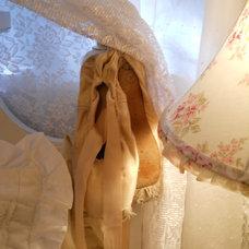 Traditional Bedroom romantic bedroom