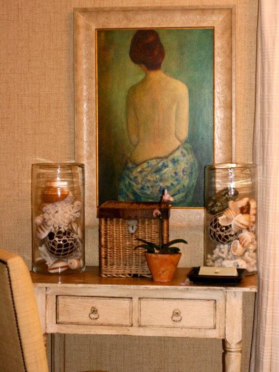 saveemail - Large Glass Jars
