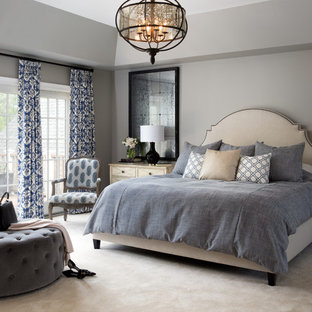 Romantic Vienna Bedroom