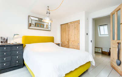 Room of the Week: A Fresh, Bright Loft Conversion in Old Portsmouth