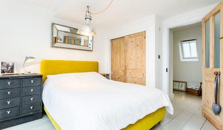5 Beispiele für gelungen optimierte Schlafzimmer