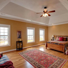 Bedroom by The Stratford Companies