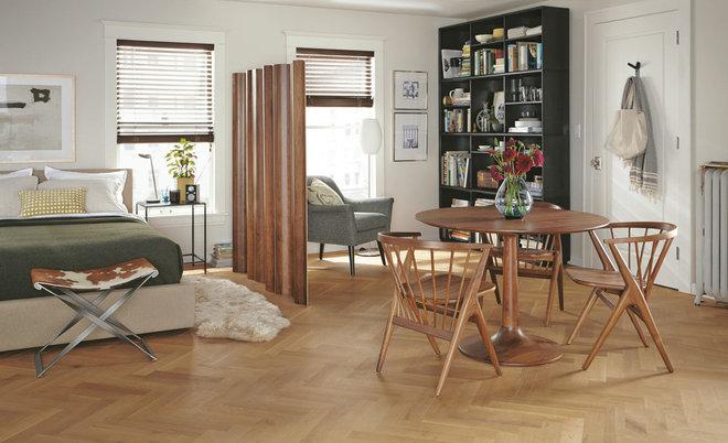 Contemporary Bedroom by Room & Board