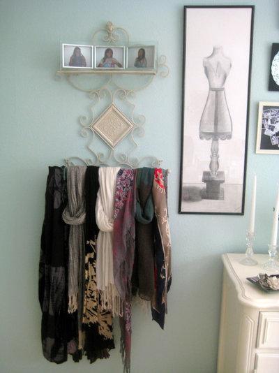 Eclectic Bedroom Room makeover