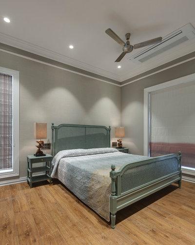 Coastal Bedroom by Fadd Studio