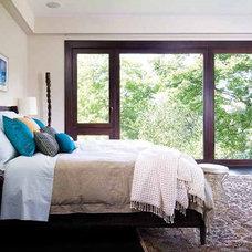 Modern Bedroom by GHStyleworks