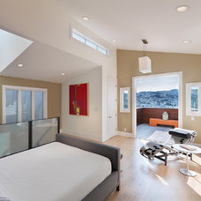 Modern Bedroom by Rossington Architecture