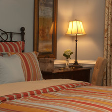 Traditional Bedroom by Catherine Gregory HOME