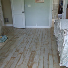 Traditional Bedroom by Town Center Floors