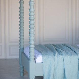 Rough Linen Bedding