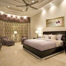 Modern Bedroom by Craig Denis