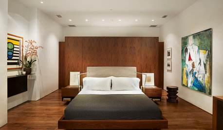 Woodipedia: Walnut Wows in Traditional and Modern Settings