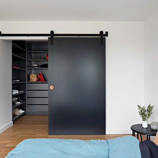 Armadio a muro in camera da letto - Foto e idee | Houzz