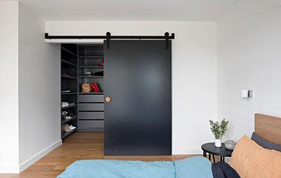 Sliding Door Wardrobes to Give You Room Envy
