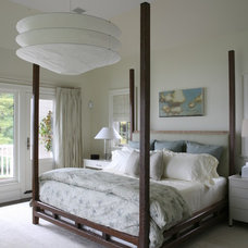 Traditional Bedroom by foley&cox
