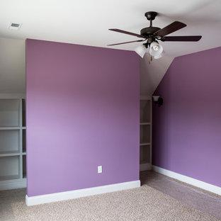 Идея дизайна: спальня