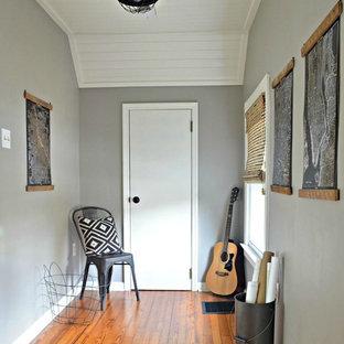Inspiration for a bedroom remodel in Charlotte