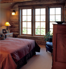 traditional bedroom by Design Associates - Lynette Zambon, Carol Merica