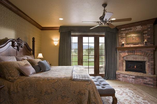 Rustic Bedroom Rustic Bedroom