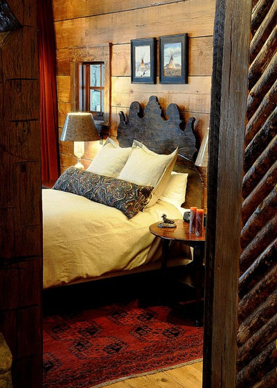 Nice Rustic Bedroom Rustic Bedroom