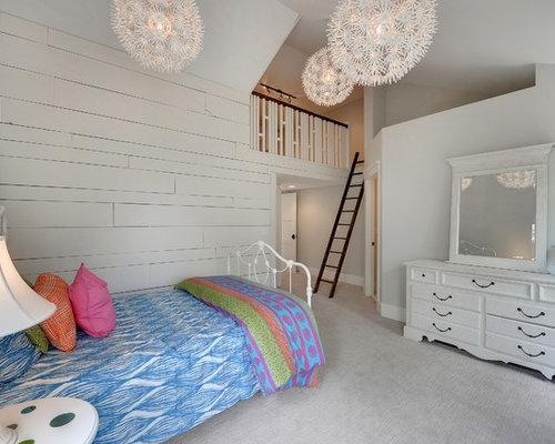 kids bedroom lofts houzz