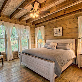 75 Most Popular Small Rustic Bedroom Design Ideas For 2019 Stylish
