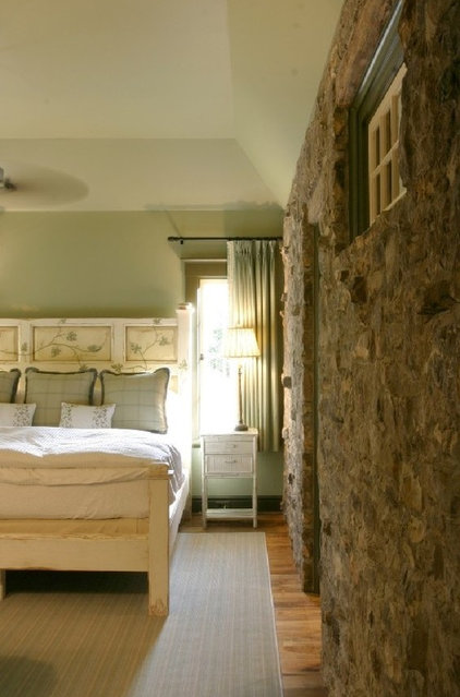Traditional Bedroom by Eric Stengel Architecture, llc
