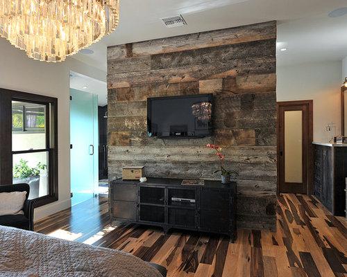 Rustic Room Divider