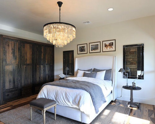 Rustic Glamour | Houzz
