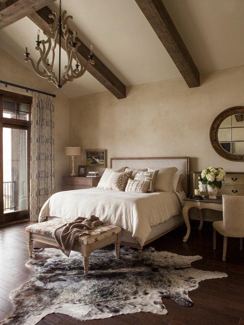 Rustic Bedroom Design Ideas Remodels Photos