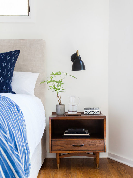 wall mounted bedside tables | houzz