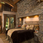 Residential Contemporary Bedroom Phoenix By Ownby