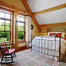 Traditional Bedroom by TruexCullins Architecture + Interior Design