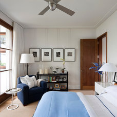 Beach Style Bedroom by foley&cox