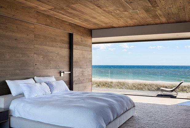 Contemporáneo Dormitorio by Bates Masi Architects LLC