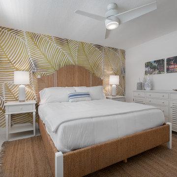 Sailfish Gulf Suites Renovation on Holmes Beach