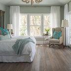 The Beach House Beach Style Bedroom Charleston By
