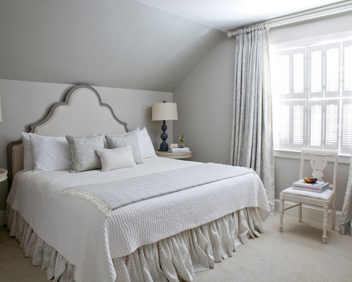 Benjamin Moore Revere Pewter Paint Bedroom Ideas And Photos | Houzz