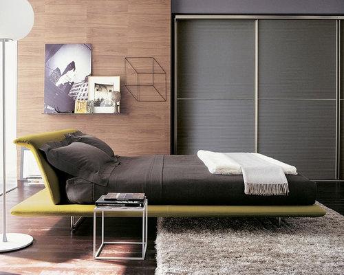 Idee e foto di camere da letto contemporanee
