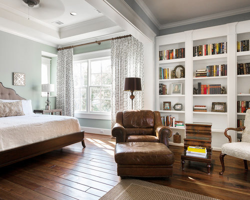 Book lovers bedroom home design ideas pictures remodel for Bedroom ideas for book lovers