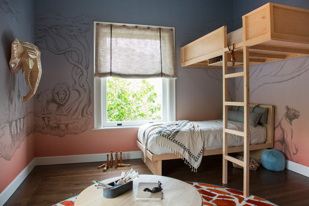 Bedroom by Margot Hartford Photography