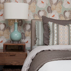 Traditional Bedroom by Faiella Design