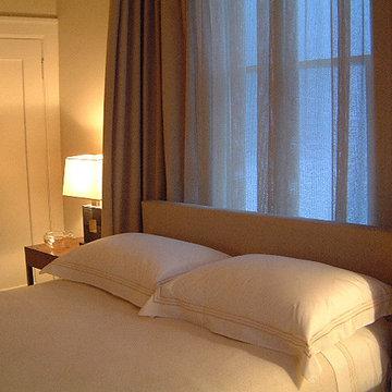 San Francisco Bedroom