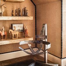 Eclectic  by Antonio Martins Interior Design