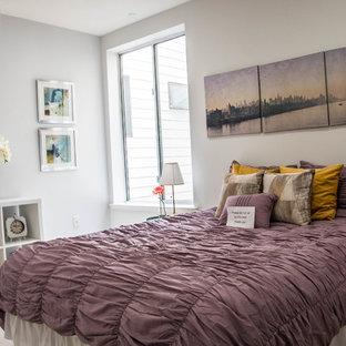 Bedroom - bedroom idea in San Francisco