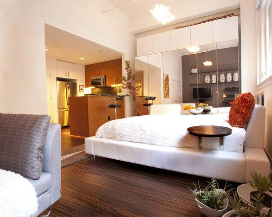 Ikea Studio Apartment Houzz